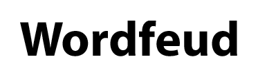 Wordfeud Logo